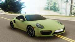 Porsche 911 Sport для GTA San Andreas