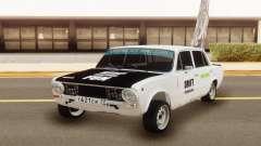 ВАЗ 2101 Гоночный для GTA San Andreas