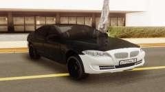 BMW 720i для GTA San Andreas