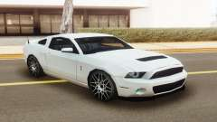 Ford Shelby 2013 для GTA San Andreas