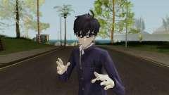 Shiki Tohno - Tsukihime (Remake) для GTA San Andreas