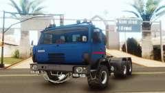 TATRA 815 6x6 для GTA San Andreas