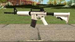 Devil Third Online M4A1