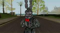 Nightmare Bonnie (FNaF) для GTA San Andreas