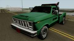 Towtruck Guincho TCGTABR
