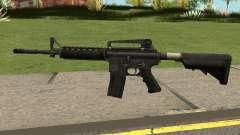 M4A1 WARFACE