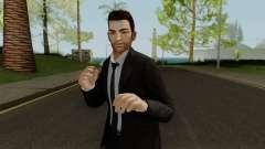 Tommy Vercetti Business для GTA San Andreas