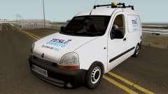 Renault Kangoo Mk1 v2 для GTA San Andreas