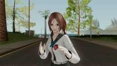 Risa Kubota для GTA San Andreas