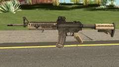 M4A1 SO-TL