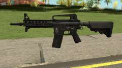 CSO2 MK-18 для GTA San Andreas