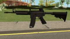 M4A1 Rumble 6