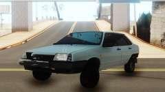 ВАЗ 21099 Внедорожник для GTA San Andreas