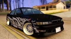 Toyota Cresta JZX90 Sport для GTA San Andreas