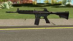 CSO2 T86 Carbine для GTA San Andreas