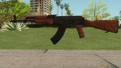COD-MWR AKM для GTA San Andreas