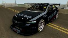 Holden Commodore ZB 2018 для GTA San Andreas
