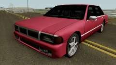 Custom Premier для GTA San Andreas