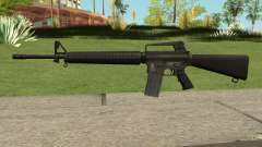 CSO2 M16A2 для GTA San Andreas