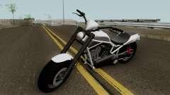 Revenant de GTA 4 EFLC con Texturas Arregladas для GTA San Andreas