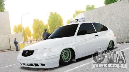 ВАЗ 21123 для GTA 4