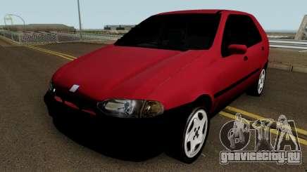 Fiat Palio Tunable для GTA San Andreas