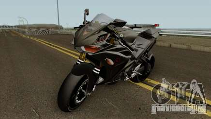 Yamaha YZF R3 (R1 Mixed) для GTA San Andreas
