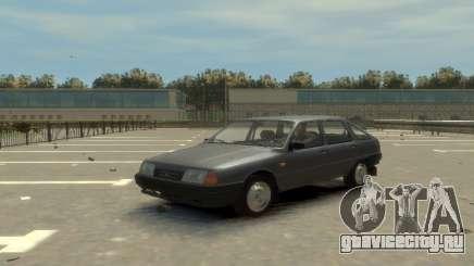 Иж 2126 Ода для GTA 4