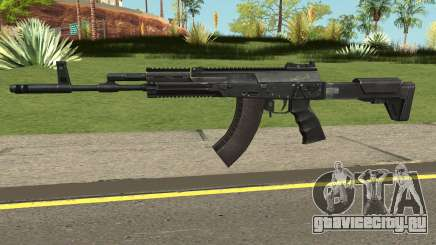 CSO2 AK-12 для GTA San Andreas