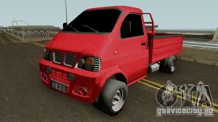 DFM Mini 1.3 Truck для GTA San Andreas