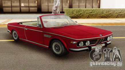 BMW E9 для GTA San Andreas