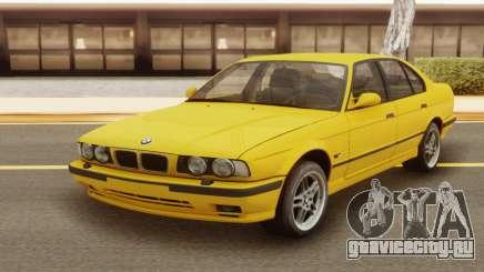 BMW M5 E34 1995 Sedan для GTA San Andreas