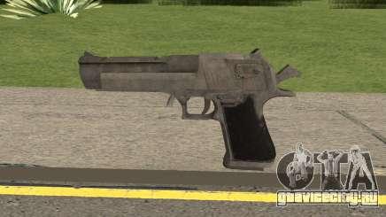 COD-MWR Desert Eagle для GTA San Andreas
