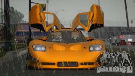 Mosler Super GT для GTA San Andreas