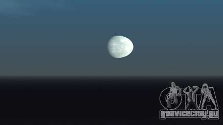 Mercury HD для GTA San Andreas