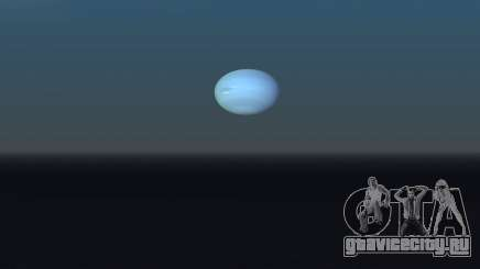 Neptune HD для GTA San Andreas