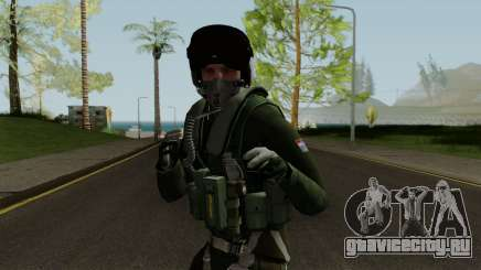 Jet Pilot для GTA San Andreas