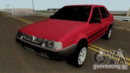Volkswagen Santana Tunable для GTA San Andreas