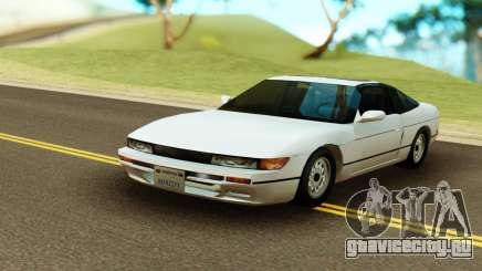Nissan Sil 80 для GTA San Andreas