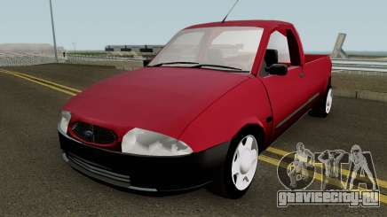 Ford Courier 1999 (Beta) для GTA San Andreas