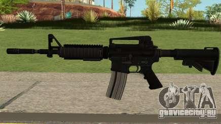 Insurgency M4A1 для GTA San Andreas