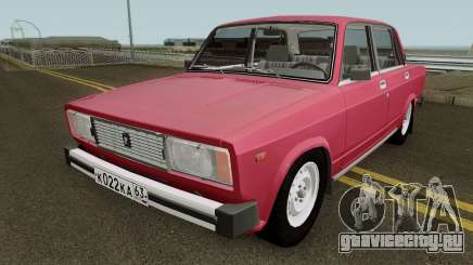 Lada 2105 HQ для GTA San Andreas