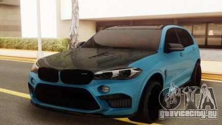 BMW X5 Carbon для GTA San Andreas