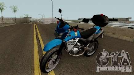 XT600 PMERJ SA Style для GTA San Andreas