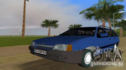 1990 Opel Kadett E Kombi для GTA Vice City