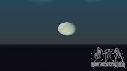 Venus HD для GTA San Andreas