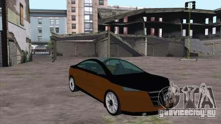 Skat для GTA San Andreas
