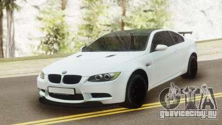BMW M3 Coupe для GTA San Andreas