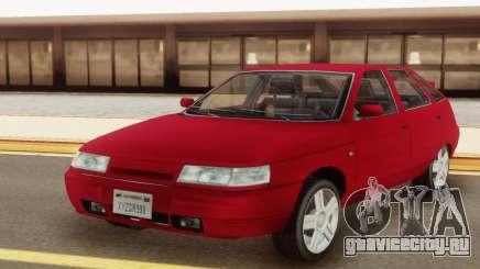 ВАЗ 2112 Хетчбек для GTA San Andreas