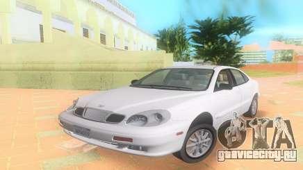 ДЭУ Леганза ЦДХ США, 2001 для GTA Vice City